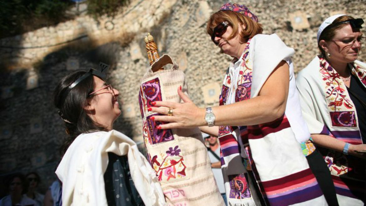A Prayer Before One's Aliyah to the Torah