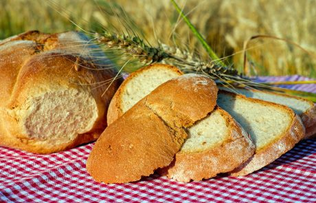 Bread from the Earth: Food Justice Ceremony
