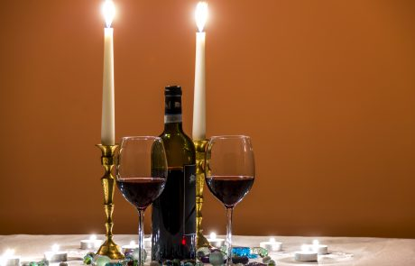 Traditional Rosh Hashanah Evening & Daytime Kiddush