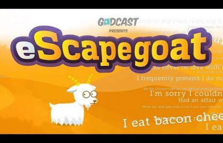 The eScapegoat: A Modern Take on the Biblical Yom Kippur Ritual