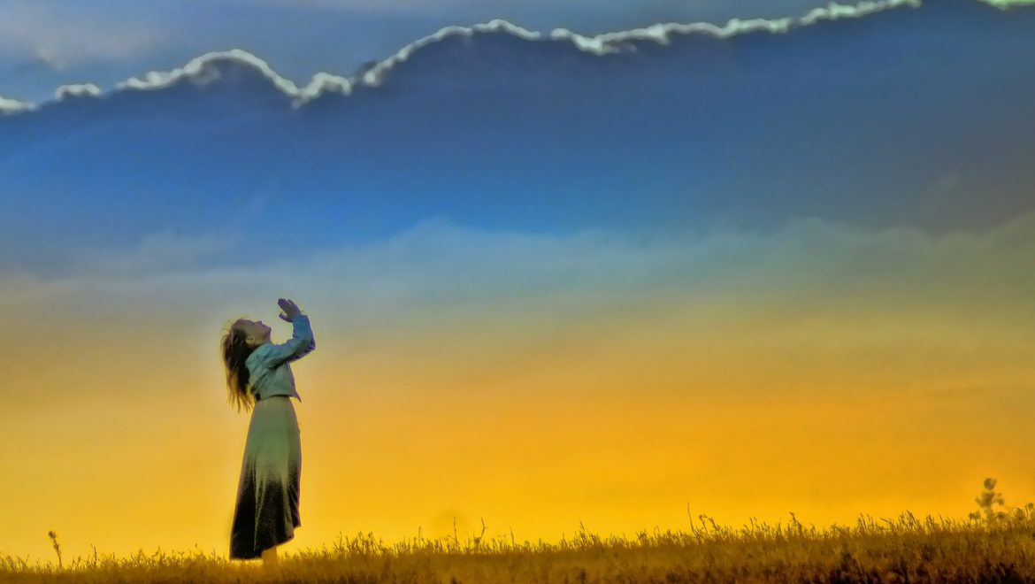 The Voice of a Mother: A Prayer for the Bar Mitzvah Boy
