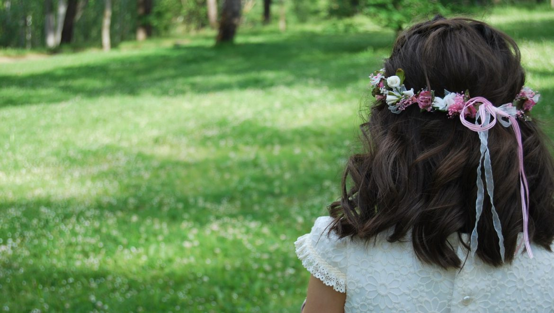 Prayer Recited by a Bat Mitzvah Girl According to Italian Ritual