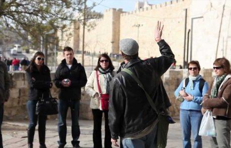 Jerusalem Walking Tours