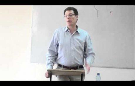 The Impossible Transition Between Yom HaZikaron and Yom HaAtzmaut