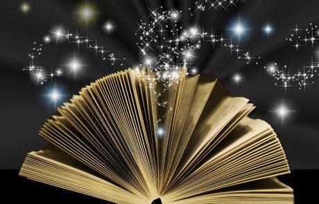 Poetic B'nai Mitzvah Ceremony Reading