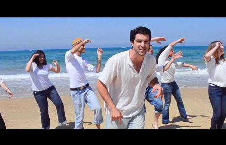 The Fountainheads: Hope – A Song for Yom Ha'atzmaut