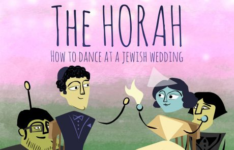 Dance the Hora: How to do the Jewish Celebration Dance