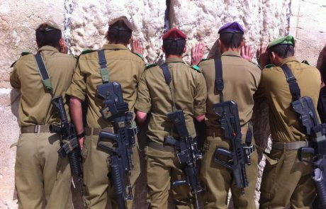 Haim Hefer: The Paratroopers Are Crying