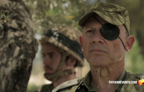 """Trailer for """"In Our Hands: The Battle for Jerusalem"""""""