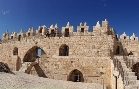 15 Old City of Jerusalem Audio Walking Tours