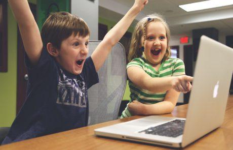A Rosh Hashanah Website for Children