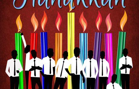 The Maccabeats Hannukah Songs