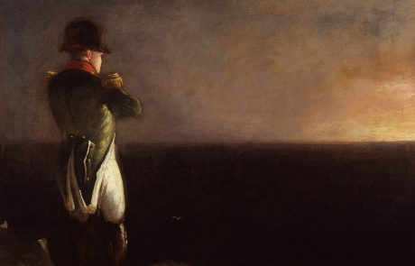 The Legend of Napoleon on Tisha B'Av
