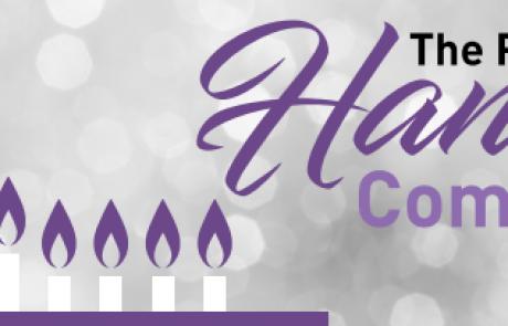 The Pardes Hannukah Companion: 8 Articles