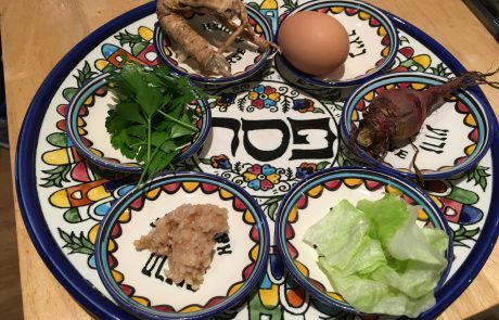Why Do Jews in the Diaspora Often Have Two Passover Seders?