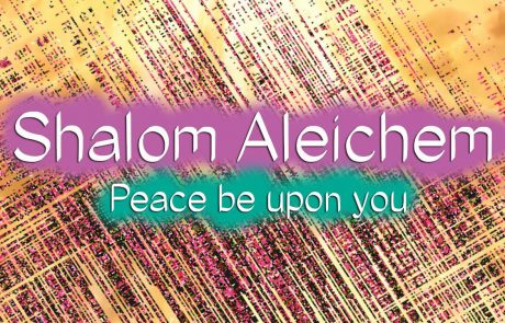 Friday Night & Beyond: Insights on Shalom Aleichem (Plus Text & Audio)