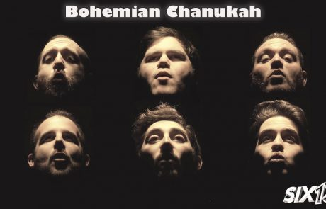Six13's Hanukkah Songs